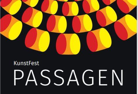 KunstFest PASSAGEN