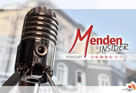 MENDEN INSIDER - der Podcast aus Menden für Menden