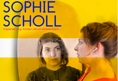 Name: Sophie Scholl