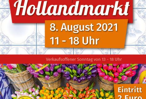 Mendener Hollandmarkt