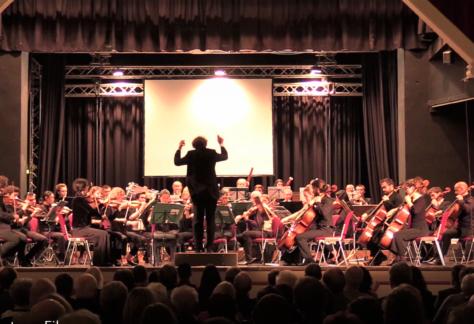 Mendener Kammerphilharmonie 2021